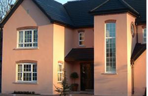 houses render